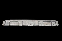TRAVERSA SOTTOSEDILE 3° FILA - FIAT 500 L